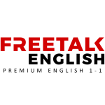 FREETALK ENGLISH