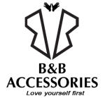 B&B Real Leather Accessory