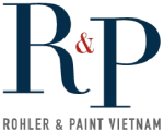 Công ty CP Rohler & Paint Việt Nam