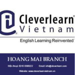 Trung Tâm Anh Ngữ Cleverlearn
