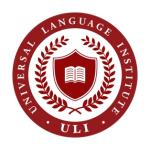 Universal Language Institute